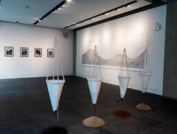 The Language of Line Exhibition