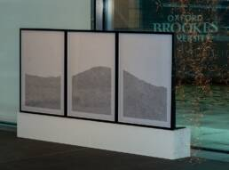 Imagined Lines in The Language of Line Exhibition