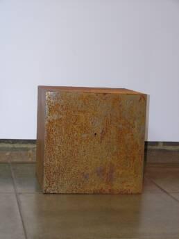 Volume of Imagination (60,000cm3)