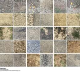 Squares Of Walking